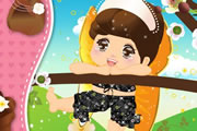Adorable Baby Fairy game