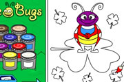 Doodle Bugs Critters game