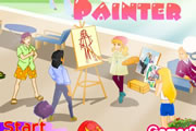 Dream Painter game