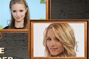 Image Disorder Dianna Agron