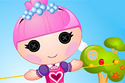 Loopsy Doll game