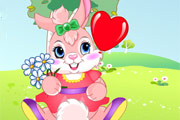 My Cute Rabbit