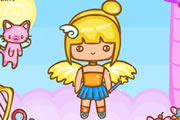 My Fairy Doll	 game
