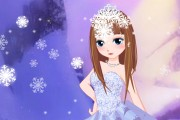 Snow Princess game