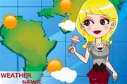Weather News Reporter